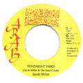 Jacob Miller - Tenament Yard