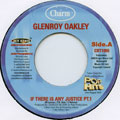 Glenroy Oakley - If There Is Any Justice Pt. 1 (Charm UK)