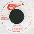 Tony Gregory - Gypsy Girl