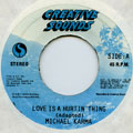 Michael Karma - Love Is A Hurtin' Thing