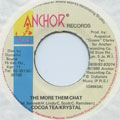 Cocoa Tea, Krystal - More Them Chat