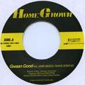 Jumbo Maatch, Takafin, Boxer Kid, Home Grown - Gwaan Good (Home Grown JPN/Overheat Music Jpn (Green Vinyl))