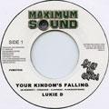 Lukie D - Your Kingdom's Falling (Maximum Sound UK)
