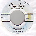 Archiebald - Stag A Lee