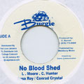 Sugar Roy, Conrad Crystal - No Blood Shed (Buggie Production)