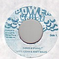 Little John, Josey Wales - Dance & Studio