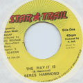 Beres Hammond - Way It Is (Star Trail)