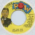 Frankie Sly - Six Six Six (Father Pow)