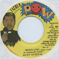 Ricky General - Modelling (Father Pow)