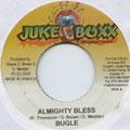 Bugle - Almighty Bless (Juke Boxx)