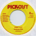 Hortense Ellis, Johnny P - First Cut