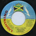 Stepping King Migule , Sugar Minott - Coconu Park Rock