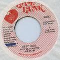 Fred Bryan & Stars - Keep Cool (Love Link)
