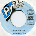 Phillip Fraser - Just A Dream
