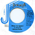 Admiral Bailey - Healthy Body