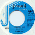 Frankie Paul - Hard To Get