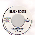 U Roy - Lovers Rock