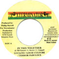 Luciano, Louie Culture, Terror Fabulous - In This Together