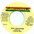 Cocoa Tea - Feel The Power (Xterminator)