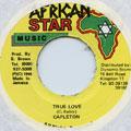Capleton - True Love (African Star)