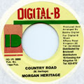 Morgan Heritage - Country Road
