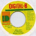 Morgan Heritage - Sell Out (Digital B)