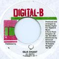 Garnett Silk - Silk Chant (Digital B)