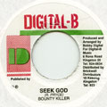 Bounty Killer - Seek God (Digital B)