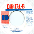 Shabba Ranks - Satan (Digital B)