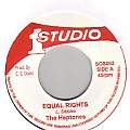 Heptones - Equal Rights