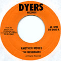 Messingers - Another Moses
