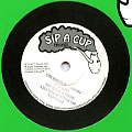 "Roman Stewart; Gussie P, Bubblers - No Peace In The City; City Dub (Sip A Cup UK 10"")"