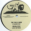 Stranger Cole; Leroy Sibbles (Heptones) - Time Is Now; Revolution