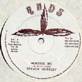 Trevor Hartley - Hurting Me; Different Mix