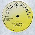 Alton Ellis - Better Example