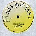 Alton Ellis - Better Example (All Tone UK)