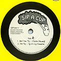 Winston McAnuff; Sip A Cup Foundation - Get Your Pay; Dub Pay