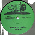 Ras Clifton - Queen Of The Universe
