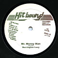 Barrington Levy - Mr. Money Man; Version
