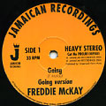 Freddie McKay - Going; Version