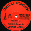 Johnny Clarke - No Lick No Cup; Version