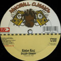 Reggie Stepper - Kimbo King