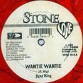 Jigsy King - Wantie Wantie (Stone Love US)