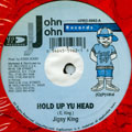 Jigsy King - Hold Up Yu Head