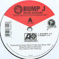 Bump J - Move Around (Amended; Explicit)
