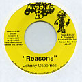 Johnny Osbourne - Reasons