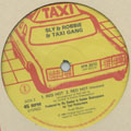 Sly & Robbie, Taxi Gang - Red Hot; Version