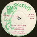 Junior Roots - Natty Dread Time