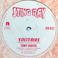 Tony Curtis - Solitaire