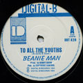 Beenie Man - To All The Youths